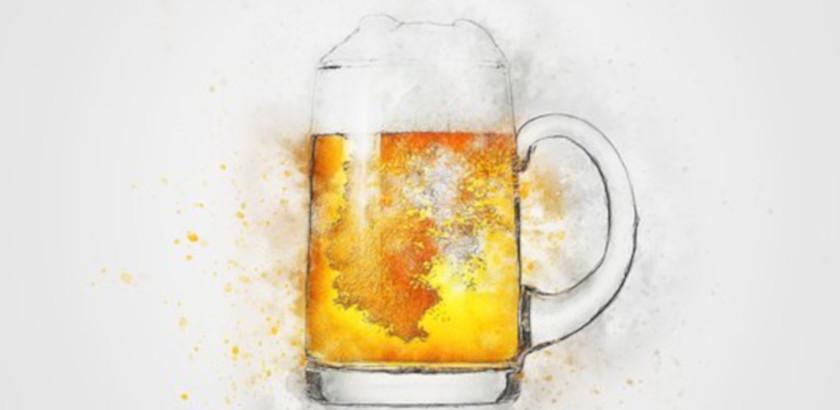 Jarra de cerveza recetas ideas y remedios