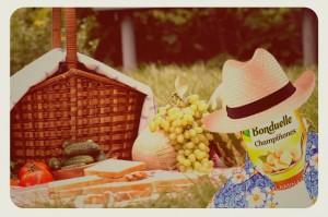 Ideas y recetas para picnic
